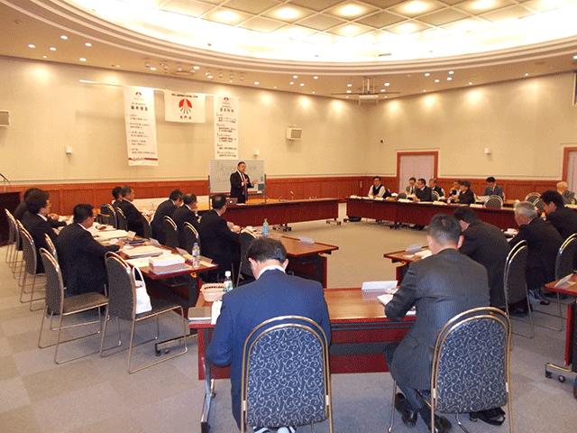 ロータスクラブ長野県支部助成金活用セミナー