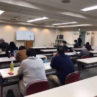 "<span class=""title"">北海道旭川&北見 損害保険会社 主催 助成金セミナー開催しました</span>"